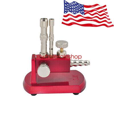 Adjustable Rotatabble Gas Light Save Energy Bunsen Burner Bottled Gas Denshine Gas Light Burner
