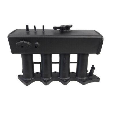 Intake Manifold BLACK for 99-00 Civic Si B16A 97-01 Acura Integra Type-R B18C5 - Integra Type R Intake Manifold