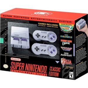 Super Nintendo a vendre