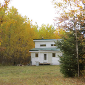 Recreational/Hunting Property - OFF THE GRID