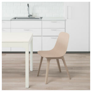 Chair IKEA Odger beige