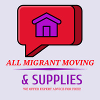 We Pack, Provide Boxes, Moving Services, & Storage.