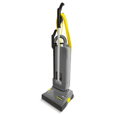 Karcher Sensor Cvu 301 Commercial Upright Vacuum Cleaner Refurbished 10125950
