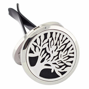Essential Oil necklaces, car diffusers, bracelets and keychains