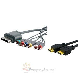 Xbox 360 HDMI Cord   eBay  Xbox 360 HDMI C...