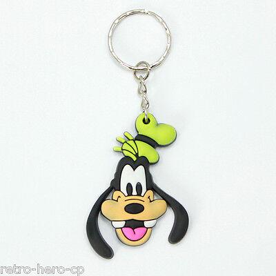 Goofy Goofi Mickey Maus Micky Mouse Disney keychain Schlüsselanhänger (Disney Mickey Schlüsselanhänger)