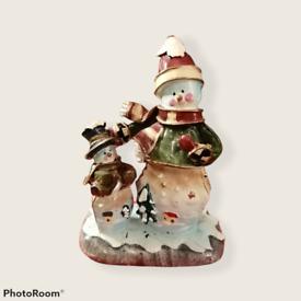 Regency Fine arts Frosty Friends Snowman