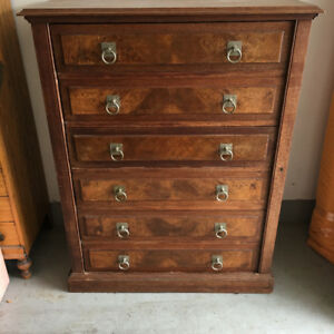 Secretary Dresser