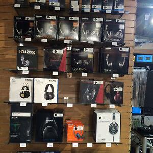 Sherwood - Music Store - PA / Recording Kitchener / Waterloo Kitchener Area image 7