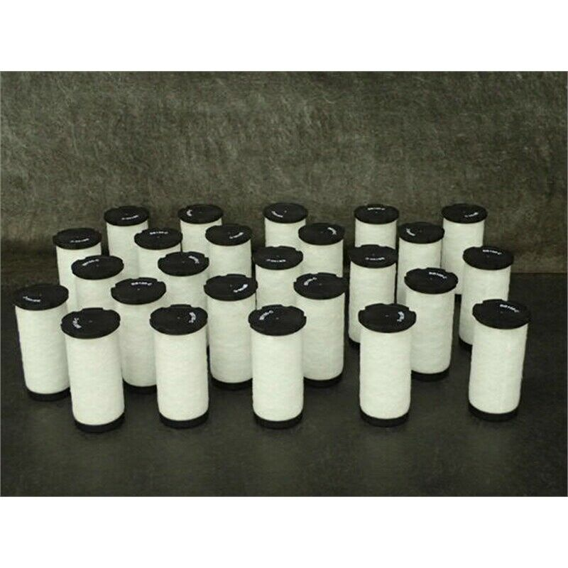 Box of 25 Parker BB100-C Coalescing Filters for Air Systems BB100-CO