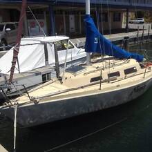 Sailing yacht  MB 24 CRUISER/RACER Kardinya Melville Area Preview