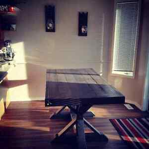 Table's  and More home decor