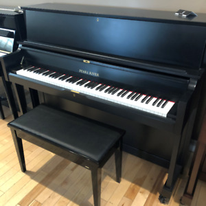 Piano droit Pearl River