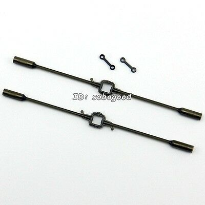 Syma F3 F4 Stabilizer Estimate bar Connect Buckle rc helicopter spare parts