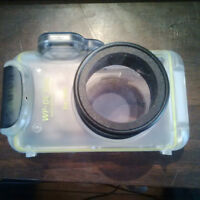 Canon WP-DC320L Waterproof Underwater Housing