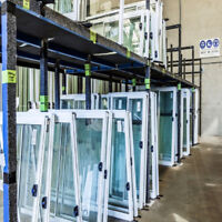 60% OFF - WINDOWS DOORS - BLOW-OUT SALE - ALL ITEMS PRICED TO GO