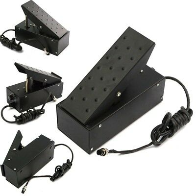 Foot Pedal 7pin For Welding Accurate Tools Tig Welder Atpw524 Atpw522