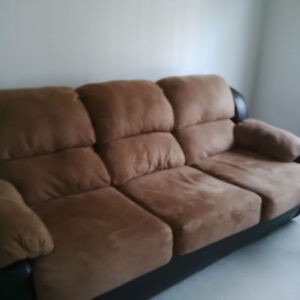 I have two couches must sell