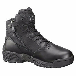 Magnum Stealth Force Waterproof Boot Mandatory Fire Service