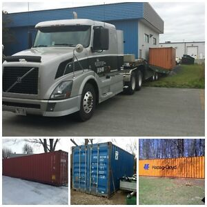 Shipping Containers Great Prices