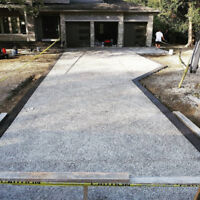 ☼Myconcretesolutions.ca☼ ☏ 647/825/9854 ☞ Concrete Contracting