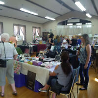 CRAFTERS MARKET AT ST PAUL'S CHURCH ESSEX