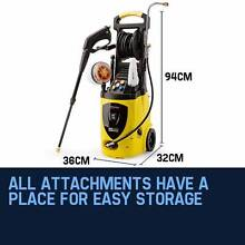 NEW POWERFUL 3500PSI 3200W High Pressure Washer BLASTER Kippa-ring Redcliffe Area Preview