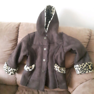 Osh Kosh Girls Size 4 Jacket