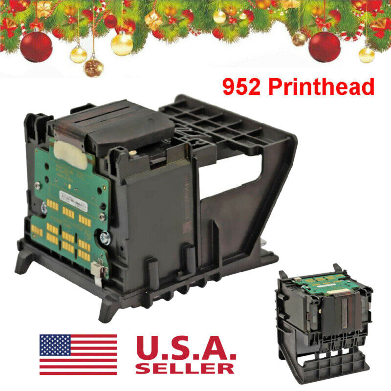 HP952 Printhead Replacement Fit For HP Officejet 8710 7720 8730 7740 8210 8740