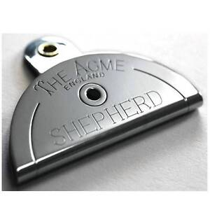 ACME Shepherds Mouth Whistle Sheepdog Dog Training Gundog Nickel Silver