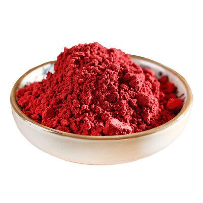 500g Natural Red Yeast Rice Powder Monascus Purpureus