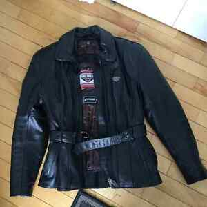 Motorcycle Jackets - First Gear