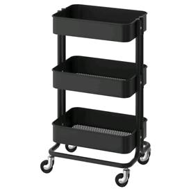 IKEA Raskog Kitchen Utility Trolley - New, unopened