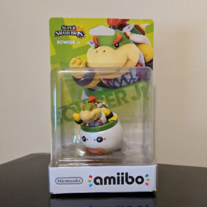 Nintendo Amiibo Collection for Sale - Brand New in Box