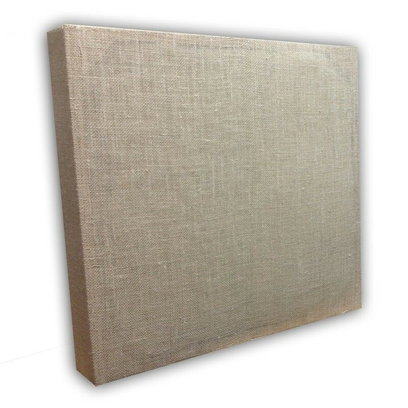 "Acoustic Panels 24"" x 24"" x 2"" by Mixmastered Acoustics"