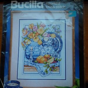 Counted X-Stitch Kits - Buy all 3 and save! Peterborough Peterborough Area image 2