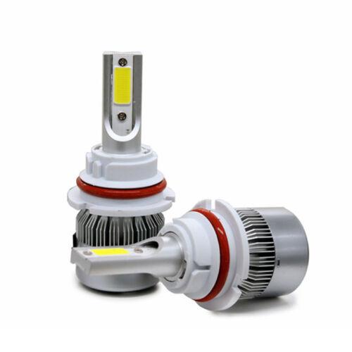 Led - 9007 HB5 CREE LED Headlight Conversion Kit Bulbs 1000W 150000LM Lamp Hi/Lo 6000K