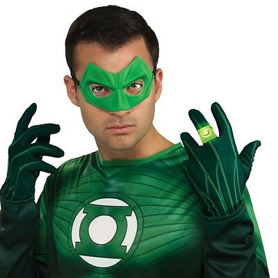 MANY COSTUMES accessories Green Lantern Movie accessories u name it we have