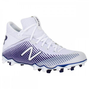 New Freeze Lacrosse Cleats by New Balance. Free Shipping $125