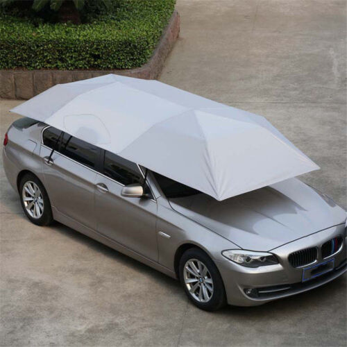 Waterproof UV Replaceable Oxford Cloth For Auto Car Umbrella Tent Roof Cover