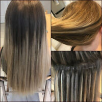 $350 Full Head Hair Extensions