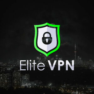 Secure VPN Service with Elite VPN on Ebay.ca