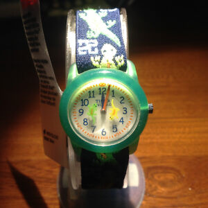 Montre Timex Indiglo kids West Island Greater Montréal image 1