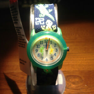 Montre Timex Indiglo kids