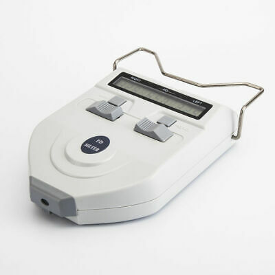 New Optical Shop Lcd Optical Digital Pupilometer Pupil Meter Ophthalmology