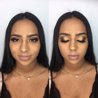Mobile Makeup Artist and Hairstylist