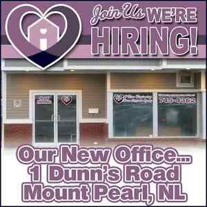 NOW HIRING.... HOME SUPPORT WORKERS!! St. John's Newfoundland image 4