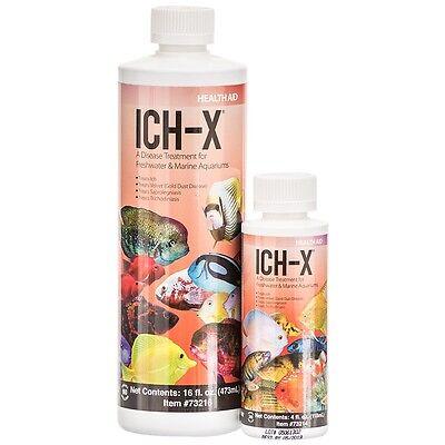 Hikari Ich X Disease Treatment  Free Shipping In Usa