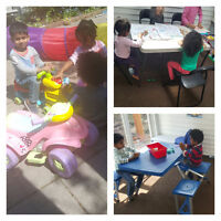 affordable home daycare !