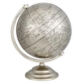 John Lewis - Antique Pewter Globe